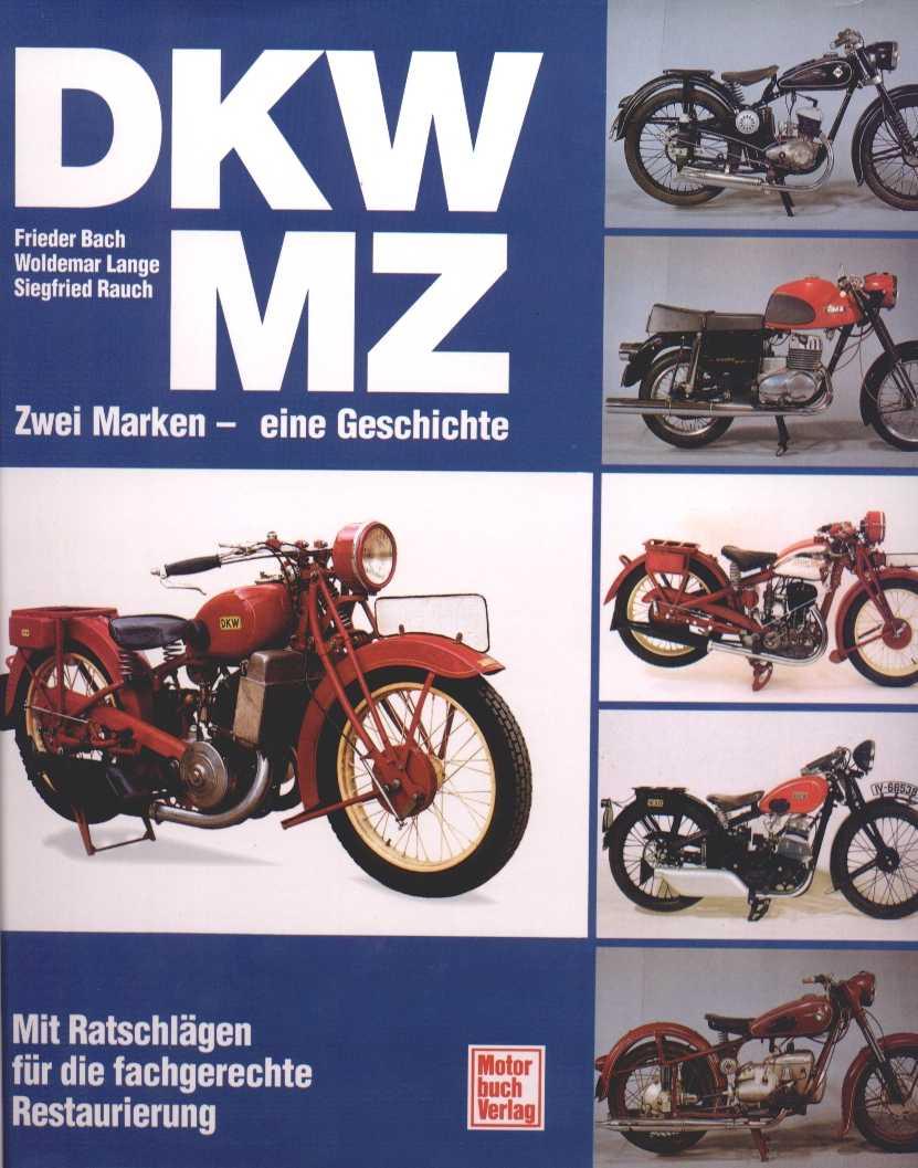 DKW-MZ1