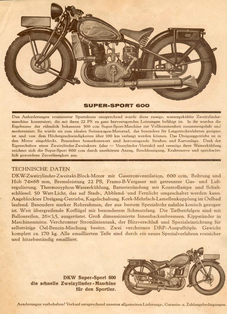 SS-600-1-1932
