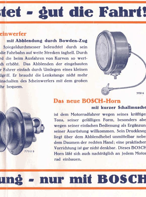 DKW-Technik