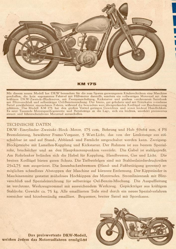 KM-175-1-1932